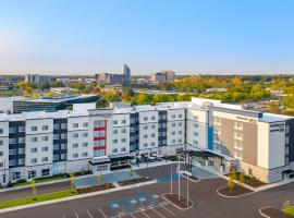 SpringHill Suites by Marriott Indianapolis Keystone, hotel in Indianapolis