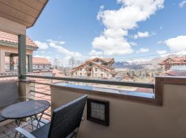 Blue Mesa Lodge Hotel Rooms by Alpine Lodging Telluride, hotel in Telluride