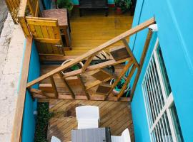 El Navegante de Culebra, отель в Кулебре