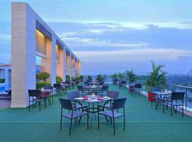 Radisson Hotel Agra, hotel in Agra