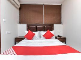 OYO Flagship 76698 RK Grace, hotel en Bombay