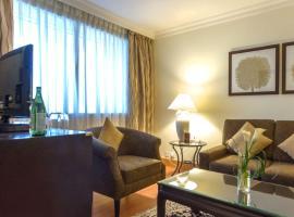 Deebaj Al Muraqabath Hotel Apartments, hotel in Dubai