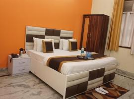 Sunfort IN, hotel in Greater Noida