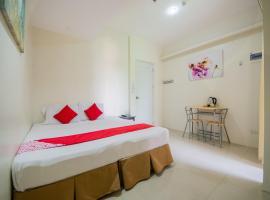 OYO 707-908 Salinas Suites, hotel near Cebu IT Park, Cebu City