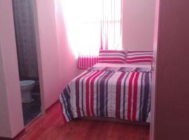 25 saint Mary Avenue Windermere, hotel near uShaka Marine World, Durban