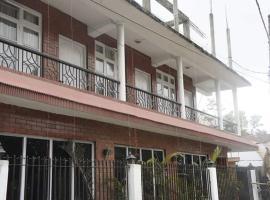 Raunaq Guest House, B&B in Kalimpong