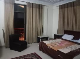 Home to Home Service Apartment, apartment in Islamabad