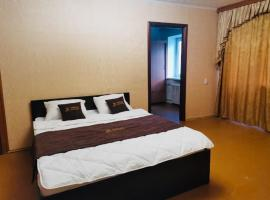 Свердлова д.44а, self catering accommodation in Podolsk