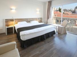 Centrum Hotel - City Center, hotel a Nicosia