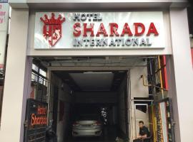 Hotel Sharada International, hotel in Thane