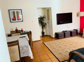 Casa centro de arraial, pet-friendly hotel in Arraial do Cabo