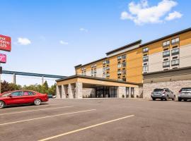 Best Western Plus Clarks Summit Scranton Hotel, hotel in Clarks Summit