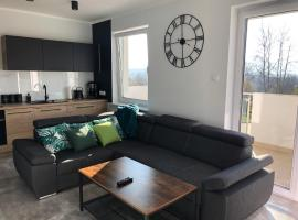 Apartament Happiness, pet-friendly hotel in Jelenia Góra