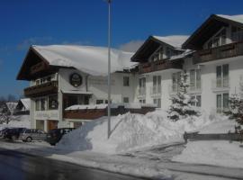 Landhotel Albrecht, Hotel in Missen-Wilhams