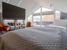 Kaiser Max Design Appartements, apartment in Innsbruck