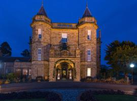 Dalmahoy Hotel & Country Club, hotel in Edinburgh