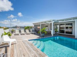 B&B Villa Vermaire, hotel perto de Jan Thiel Beach, Willemstad