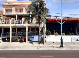 Ocean Valley Hotel, khách sạn ở Mũi Né