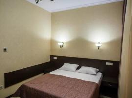 Семейный, отель в Кабардинке