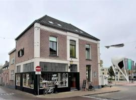 Villa Wanrooy, hotel near Zevenaar Station, Doetinchem
