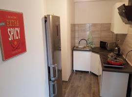 Wygodne Pokoje Brzezińska 52 + Kuchnia – kwatera prywatna w Łodzi