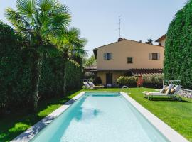 Duchess Boutique de Charme, hotel with pools in Florence