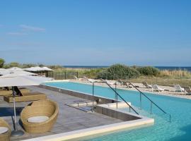 Atalante Relais Thalasso & Spa - Wellness Hôtel, accessible hotel in Sainte-Marie-de-Ré