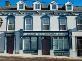 Barr Na Sraide Inn, hotel in Dingle
