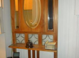 Hotel La Vieille Lanterne, hotel in Brussels Center, Brussels