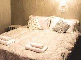 HOTEL ALBOR, hotel cerca de Torreón del Monje, Mar del Plata