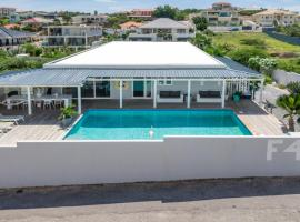 Villa Vermaire Apartments, hotel em Willemstad