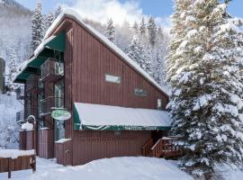 Manitou Lodge by Alpine Lodging Telluride, hotel in Telluride