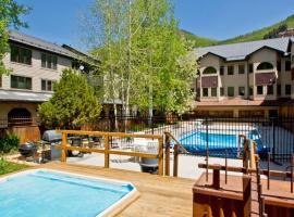 Lulu City by Alpine Lodging Telluride, hotel in Telluride