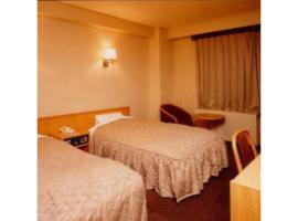 MARUTANI HOTEL - Vacation STAY 03619v、横浜市にある横浜駅の周辺ホテル