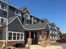 Econo Lodge Inn and Suites Greenville, hotel in Greenville