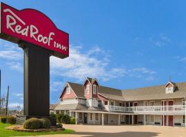 Red Roof Inn Waco, hotel in Waco