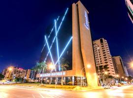 Cullinan Hplus Premium, hotel in Brasilia