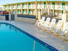 Windsor Inn Lake Havasu City, motel in Lake Havasu City