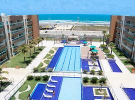 VG Fun Beach Front Apartamentos, aluguel de temporada em Fortaleza
