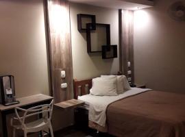 Hotel Mundo, hôtel à Lima