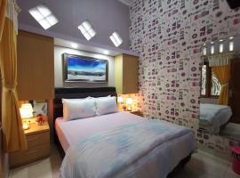 Nariska Suite Homestay, homestay in Yogyakarta