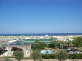Hotel Miramare, hotel a Sottomarina