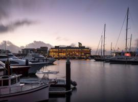 Park Hyatt Auckland, hotel en Auckland