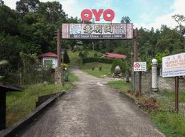 OYO 89928 Acf Guest House, hotel in Sungai Lembing