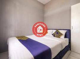 SPOT ON 2705 Rosemary Place, hotel di Cianjur