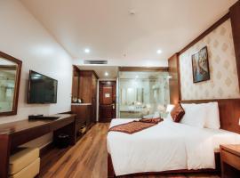 Menrva Hotel, hotel near Cat Bi International Airport - HPH, Hai Phong
