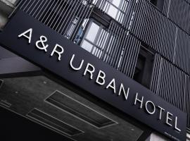 A&R Urban Hotel, hotel near Petaling Street, Kuala Lumpur