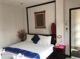 Vientiane SP Hotel, hotel in Vientiane