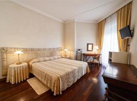 Hotel Negresco, отель в Каттолике