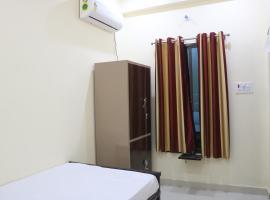 Saraswati Palace, hotel in Varanasi